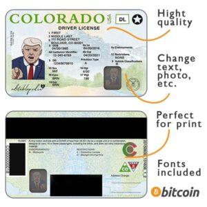 driver license colorado psd
