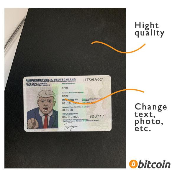 Germany ID